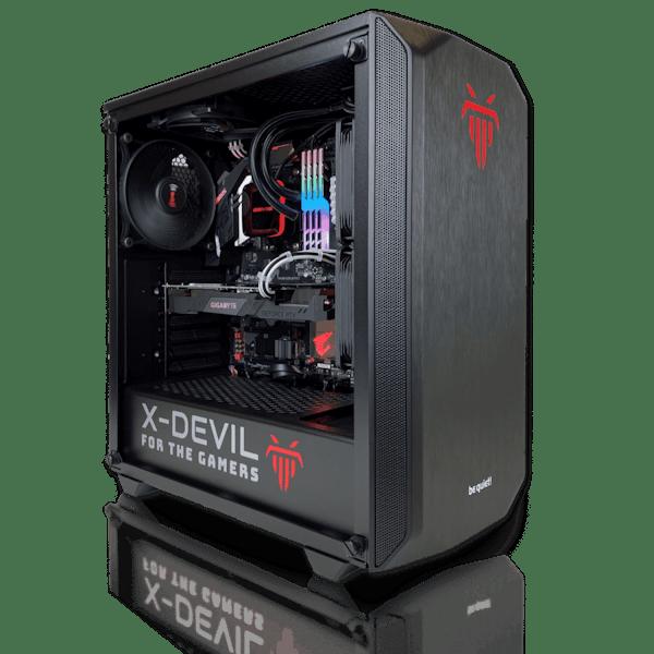 x-devil