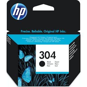 HP Druckkopf mit Tinte 304 schwarz (N9K06AE)_Image_0