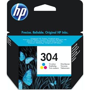 HP Druckkopf mit Tinte 304 dreifarbig (N9K05AE)_Image_0
