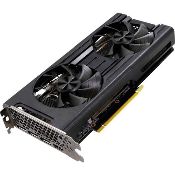 Gainward GeForce RTX 3060 Ghost, 12GB GDDR6, HDMI, 3x DP (2430)_Image_0