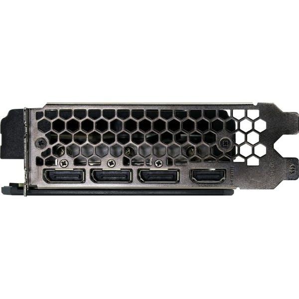 Gainward GeForce RTX 3060 Ghost, 12GB GDDR6, HDMI, 3x DP (2430)_Image_1