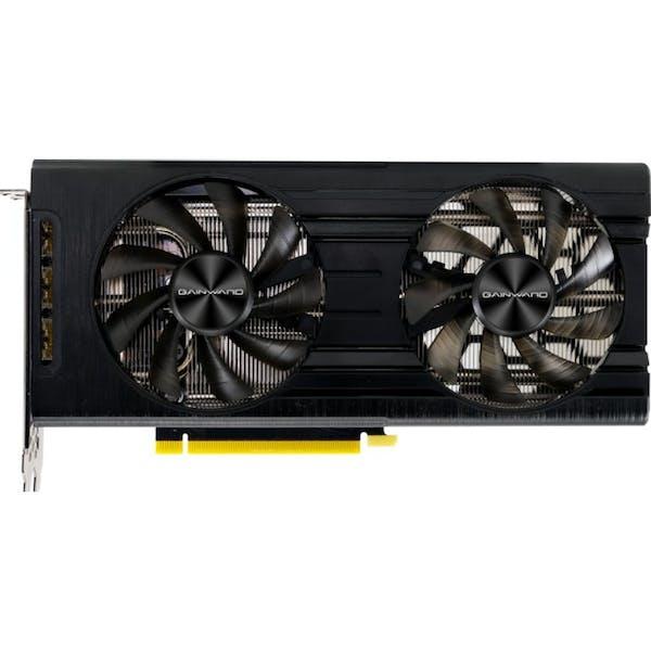 Gainward GeForce RTX 3060 Ghost, 12GB GDDR6, HDMI, 3x DP (2430)_Image_2
