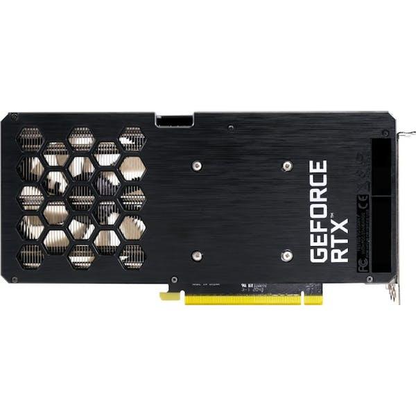 Gainward GeForce RTX 3060 Ghost, 12GB GDDR6, HDMI, 3x DP (2430)_Image_3