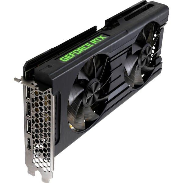 Gainward GeForce RTX 3060 Ghost, 12GB GDDR6, HDMI, 3x DP (2430)_Image_4