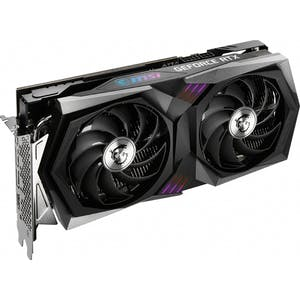 MSI GeForce RTX 3060 Gaming X 12G, 12GB GDDR6, HDMI, 3x DP (V397-019R)_Image_0