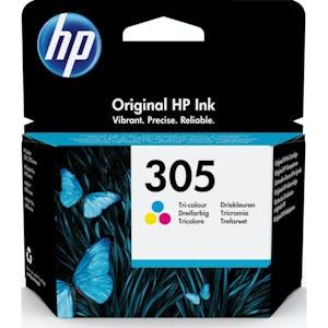 HP Druckkopf mit Tinte 305 farbig (3YM60AE)_Image_0