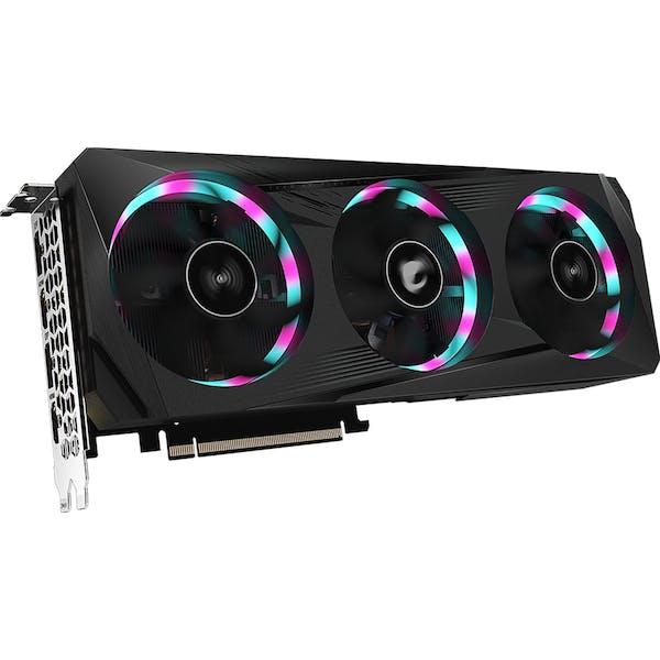 GIGABYTE AORUS GeForce RTX 3060 Elite 12G (Rev. 2.0) (GV-N3060AORUS E-12GD)_Image_0