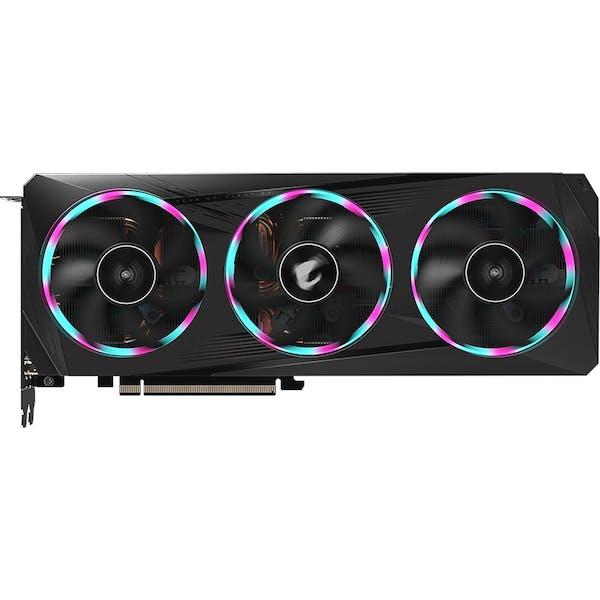 GIGABYTE AORUS GeForce RTX 3060 Elite 12G (Rev. 2.0) (GV-N3060AORUS E-12GD)_Image_1