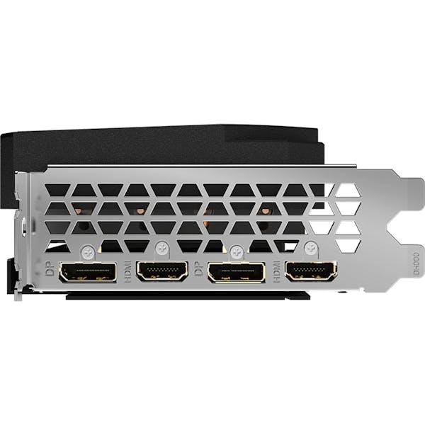 GIGABYTE AORUS GeForce RTX 3060 Elite 12G (Rev. 2.0) (GV-N3060AORUS E-12GD)_Image_2