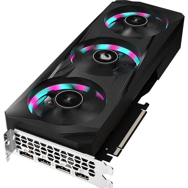 GIGABYTE AORUS GeForce RTX 3060 Elite 12G (Rev. 2.0) (GV-N3060AORUS E-12GD)_Image_5