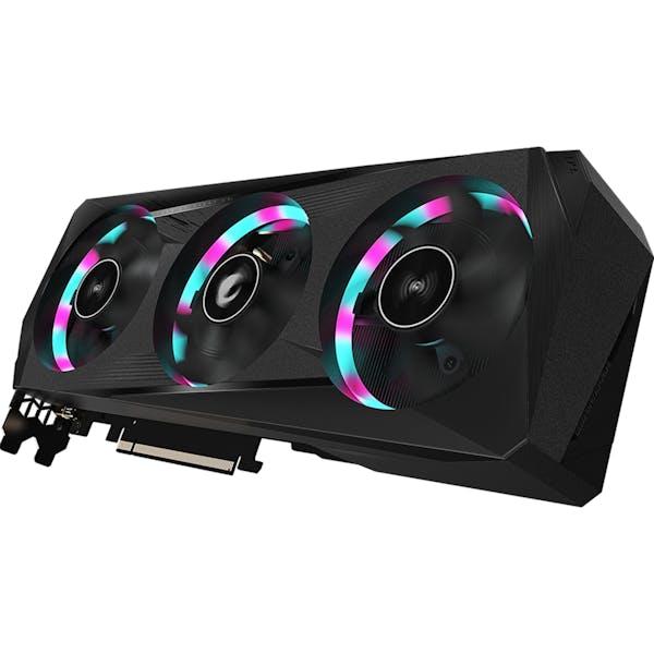 GIGABYTE AORUS GeForce RTX 3060 Elite 12G (Rev. 2.0) (GV-N3060AORUS E-12GD)_Image_8