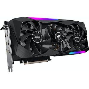 GIGABYTE AORUS GeForce RTX 3070 Master 8G (Rev. 2.0) (LHR), 8GB GDDR6 (GV-N3070AORUS M-8GD 2.0)_Image_0
