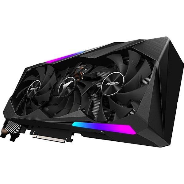 GIGABYTE AORUS GeForce RTX 3070 Master 8G (Rev. 2.0) (LHR), 8GB GDDR6 (GV-N3070AORUS M-8GD 2.0)_Image_3