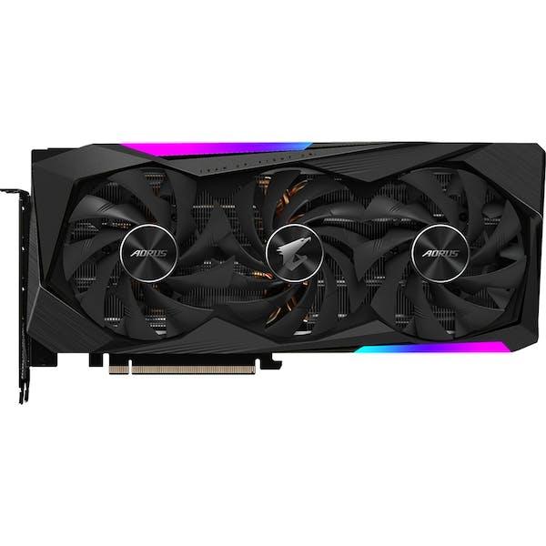 GIGABYTE AORUS GeForce RTX 3070 Master 8G (Rev. 2.0) (LHR), 8GB GDDR6 (GV-N3070AORUS M-8GD 2.0)_Image_5