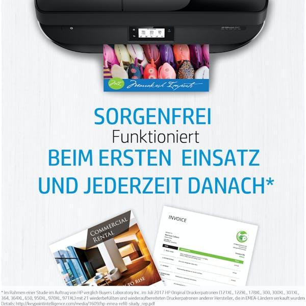 HP Druckkopf mit Tinte 305 XL farbig (3YM63AE)_Image_1