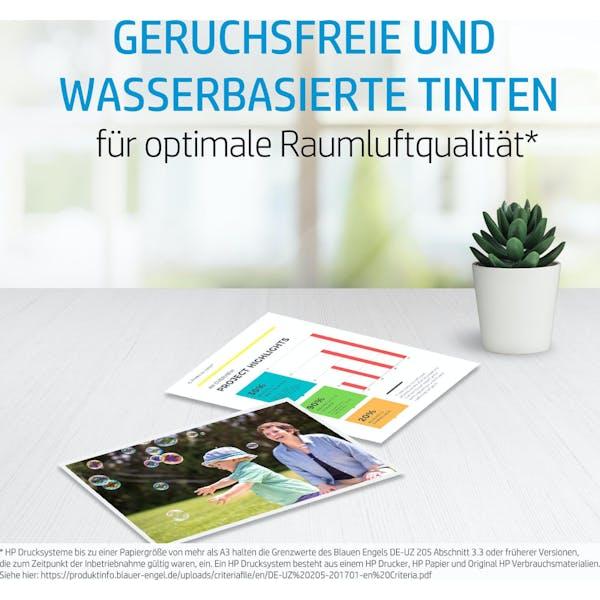 HP Druckkopf mit Tinte 305 XL farbig (3YM63AE)_Image_4