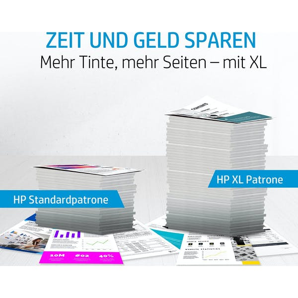 HP Druckkopf mit Tinte 305 XL farbig (3YM63AE)_Image_6