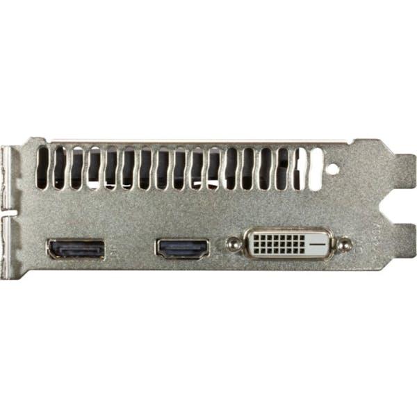 PowerColor Radeon RX 550 Red Dragon, 4GB GDDR5, DVI, HDMI, DP (AXRX 550 4GBD5-DH)_Image_1