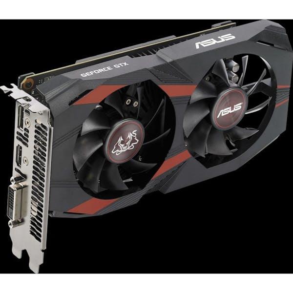 ASUS Cerberus GeForce GTX 1050 Ti OC, CERBERUS-GTX1050TI-O4G, 4GB GDDR5, DVI, HDMI, DP (90YV0A74-M0NA00)_Image_9