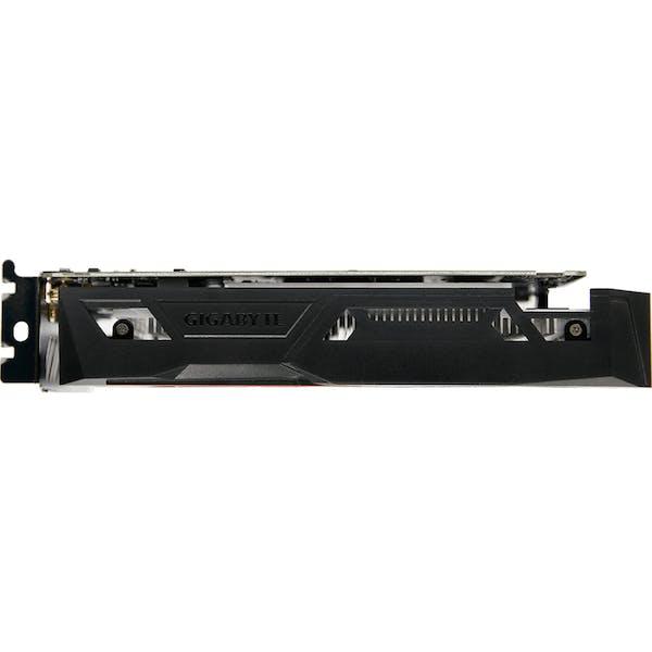 GIGABYTE GeForce GTX 1050 Ti OC 4G, 4GB GDDR5, DVI, HDMI, DP (GV-N105TOC-4GD)_Image_3