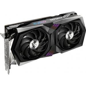 MSI GeForce RTX 3060 Ti Gaming X 8G LHR, 8GB GDDR6, HDMI, 3x DP (V397-231R)_Image_0