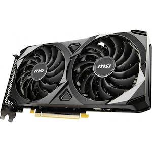 MSI GeForce RTX 3060 Ti Ventus 2X 8G OCV1 LHR, 8GB GDDR6, HDMI, 3x DP (V397-232R)_Image_0