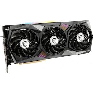 MSI GeForce RTX 3060 Ti Gaming Z Trio 8G LHR, 8GB GDDR6, HDMI, 3x DP (V390-290R)_Image_0