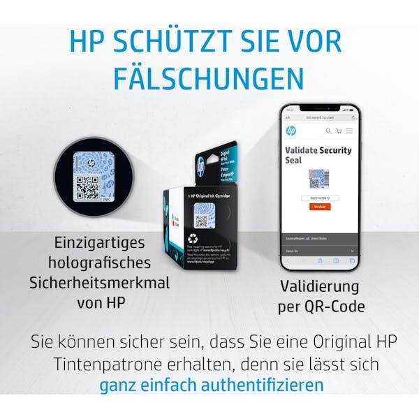 HP Druckkopf mit Tinte 305 schwarz/farbig (6ZD17AE)_Image_2