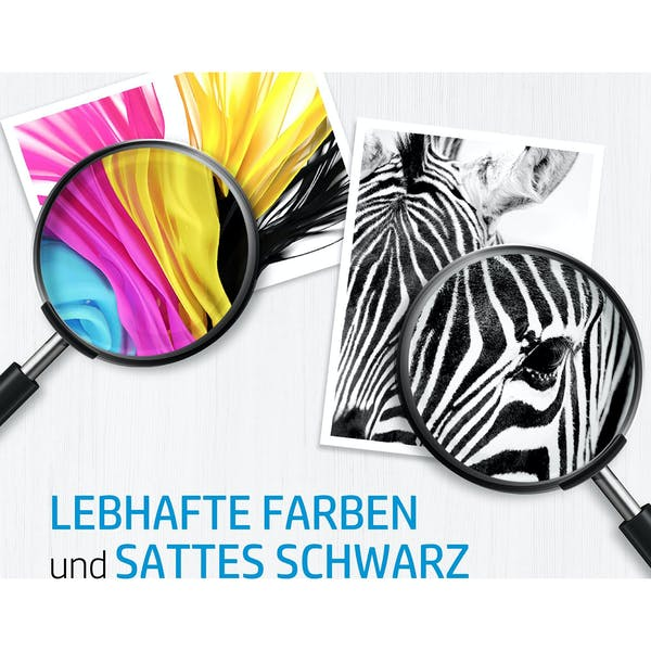 HP Druckkopf mit Tinte 305 schwarz/farbig (6ZD17AE)_Image_6