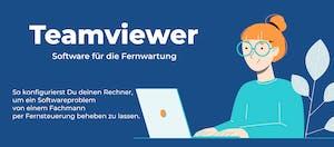 Fernsteuerung Teamviewer